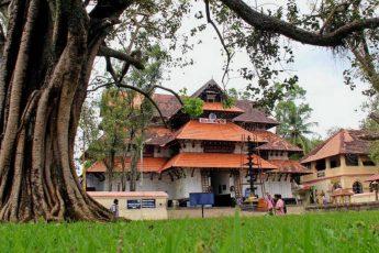 vadakkumnathan