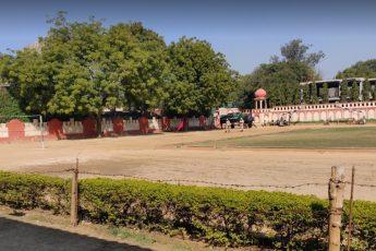 ITBP Tigri Camp
