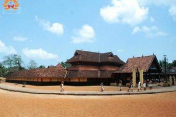 മാന്ധാതാപുരം മഹാദേവ ക്ഷേത്രം