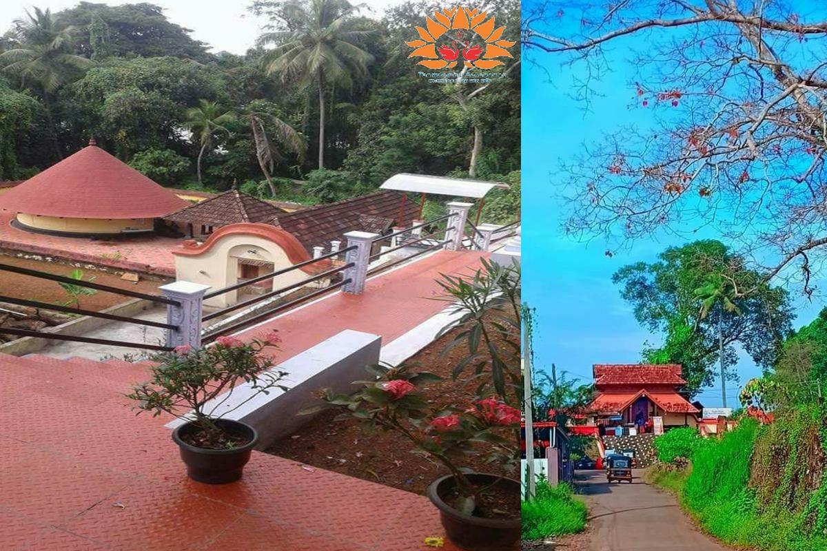 കവിയൂർ ശ്രീ മഹാദേവക്ഷേത്രം