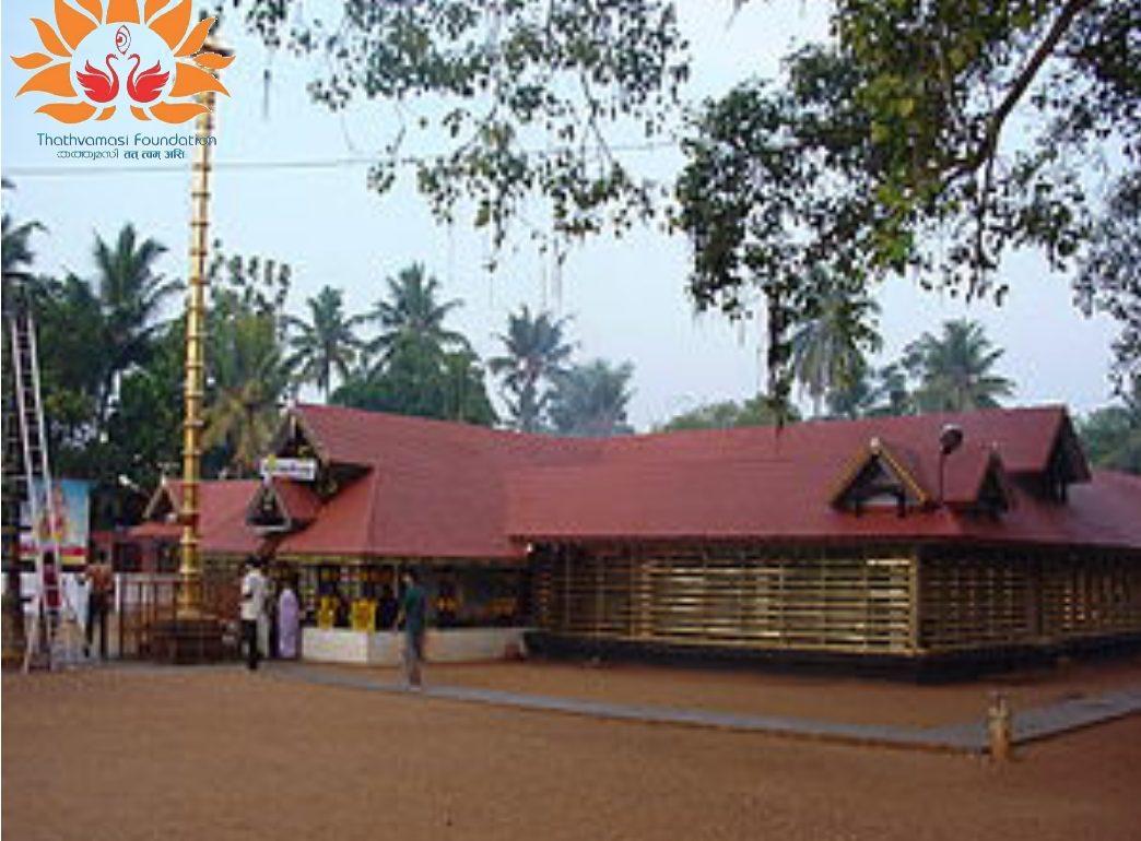 കൊട്ടാരക്കര ശ്രീ മഹാഗണപതി ക്ഷേത്രം